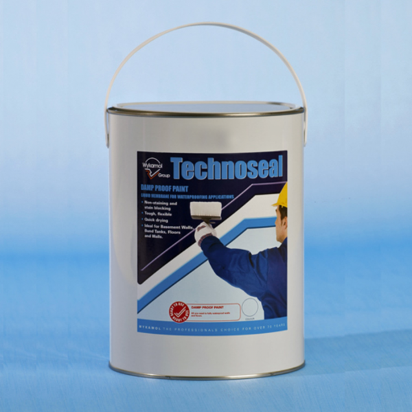 Damp proofing paint damp doctor - Damp proofing paint for exterior walls ...