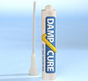 Damp Proof Cream