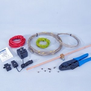 Electro Osmosis Kit